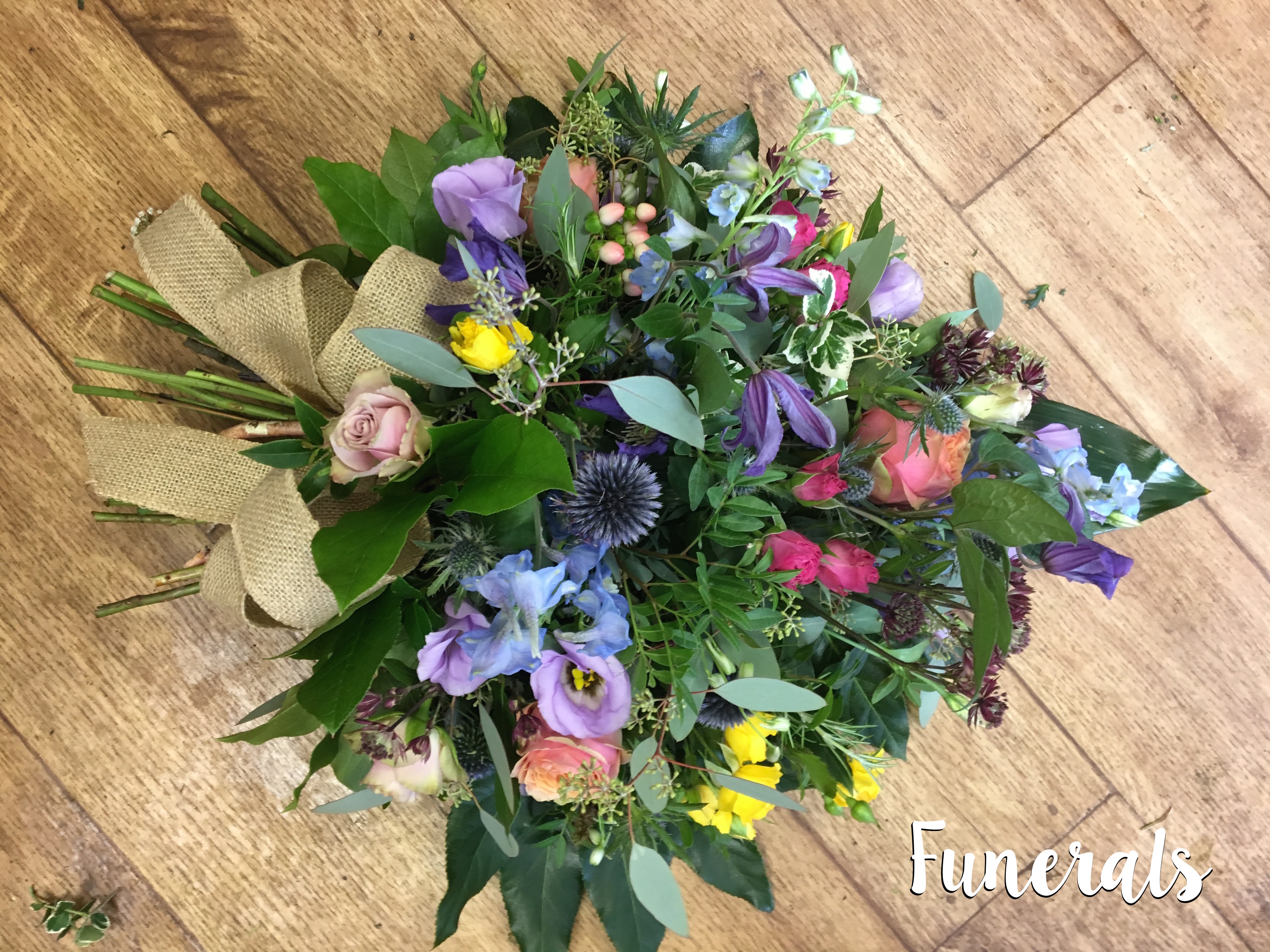 Florists In Harleston Flower Delivery In Harleston By Fig Roses